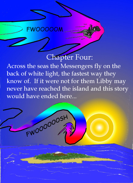 Chapter FOUR: Island